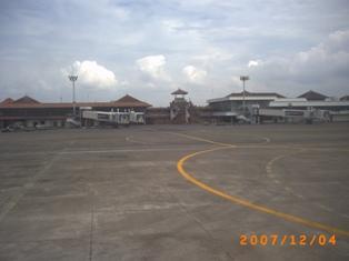Bandara Udara Ngurah Rai Denpasar
