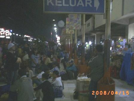 Stasiun KA Jatinegara