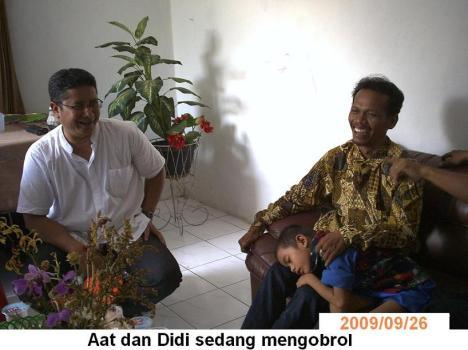 Aat dan Didi