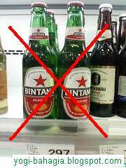 Minuman Keras Dan Narkoba Arak Khamar Itu Haram Media Islam