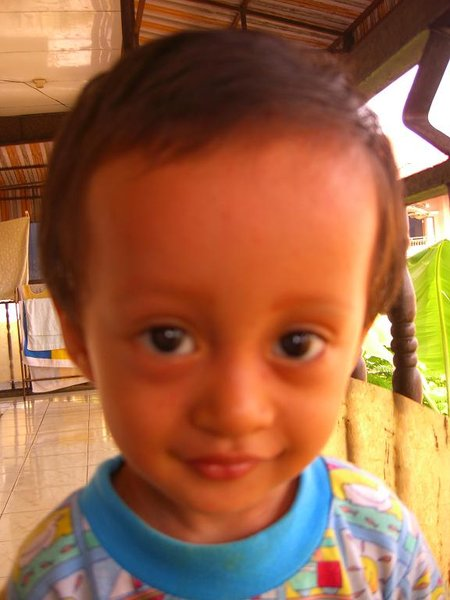 Foto Muhammad Irfan