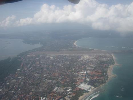 Bandara Ngurah Rai Denpasar