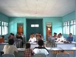 Briefing MIFTA di Pondok PesantrenRancabango