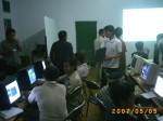 Training Open Source untuk Asatidz PesantrenRancabango