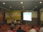 Ceramah Pemanfaatan TI untuk Dakwah bersama Ustad Amang Syafruddin danPrihantoosa