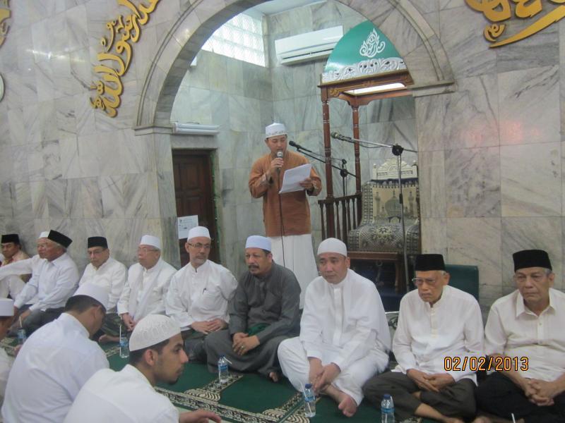 Quraisy Shihab
