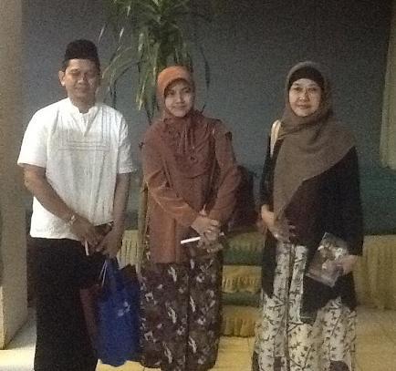 Ning Surachman