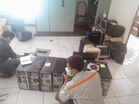 Komputer Rusak Kantor 4