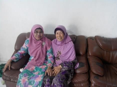 Nenek Irfan