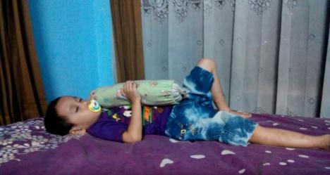 Yusuf Tidur
