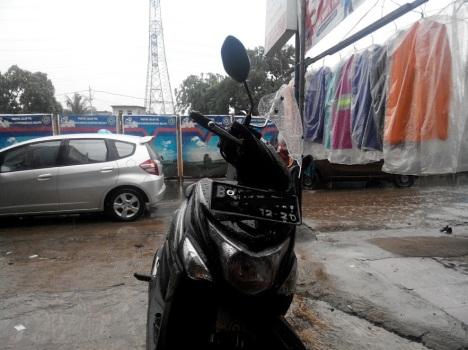 sepeda-motor