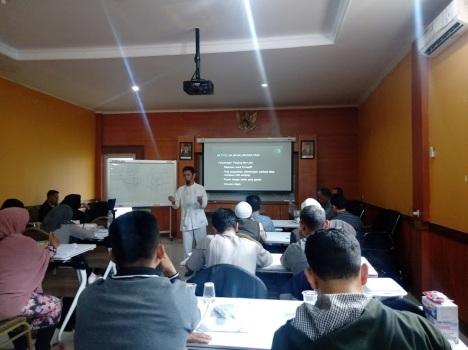 Pelatihan Fashdu dan Key3